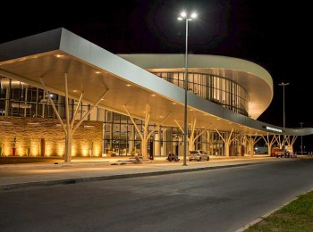 Nacala International Airport - Moçambique