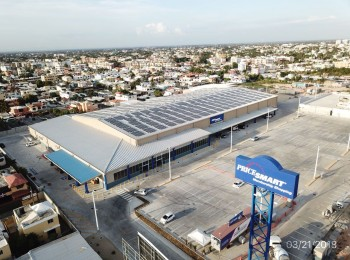 Price Smart San Isidro – Santo Domingo/Rep. Dominicana